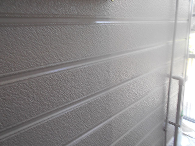 M様 外壁塗装完工写真