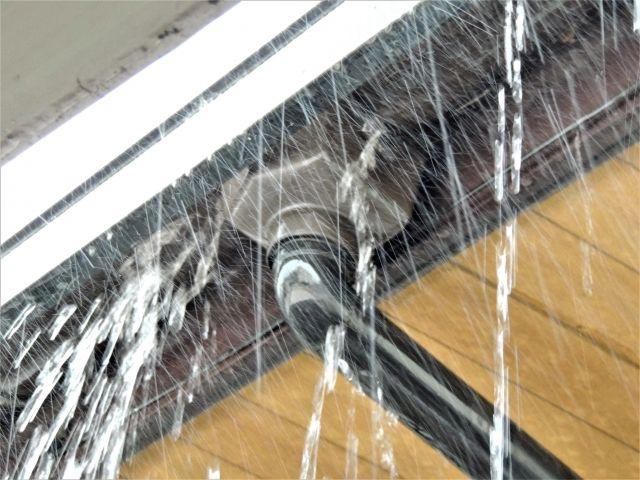 外壁塗装における台風による影響を防ぐための対策とは!?