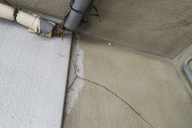外壁塗装するならしっかり現地踏査する業者にお願いしよう!