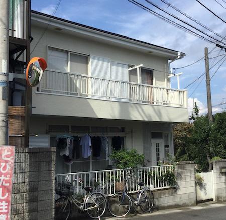 T様邸(埼玉県 越谷市 袋山)外壁塗装施工事例