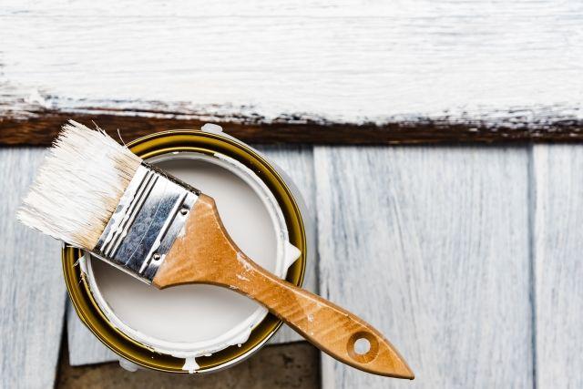 外壁塗装における乾燥時間の重要性について