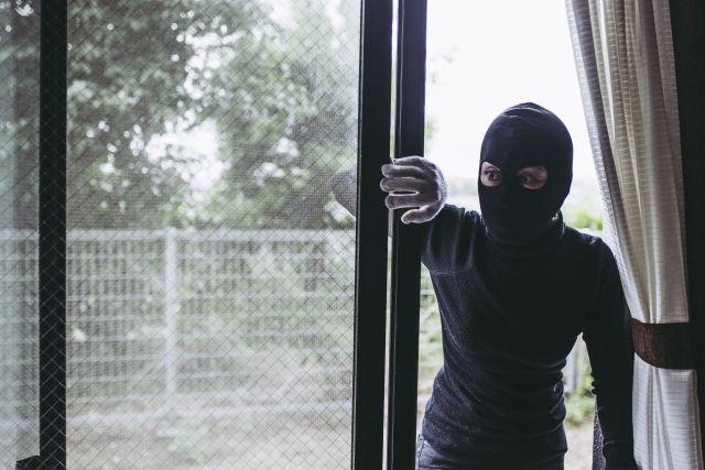 外壁塗装工事中、留守にするなら注意したい事とは!?