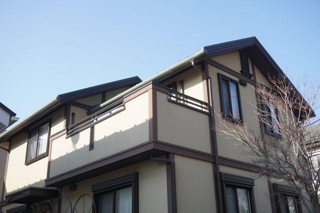 外壁塗装における保証の種類について