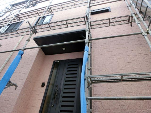 外壁塗装で職人の人数てどれくらいが普通?一人で行うことも可能!?