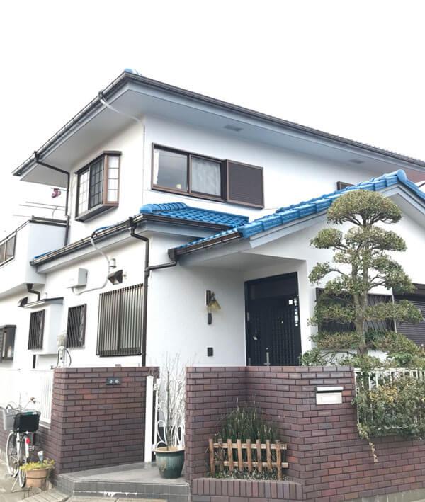 K様邸(埼玉県 春日部市藤塚)