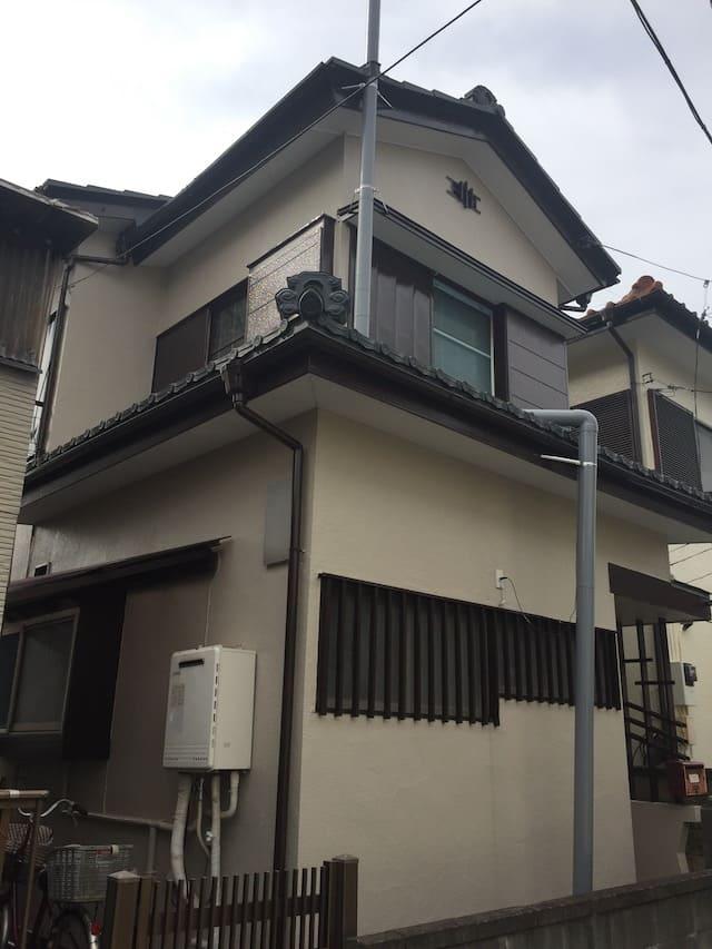 埼玉県越谷市のH様邸