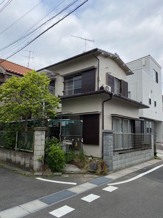 M様邸(埼玉県 春日部市) 外壁塗装施工事例