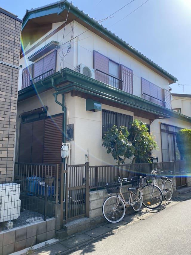U様邸(埼玉県 春日部市)